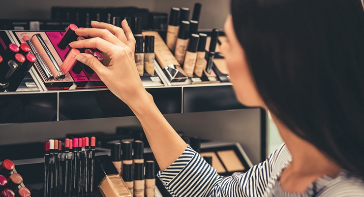 Eye-tracking can be an effective marketing tool to evaluate what resonates with consumers on-shelf and online.