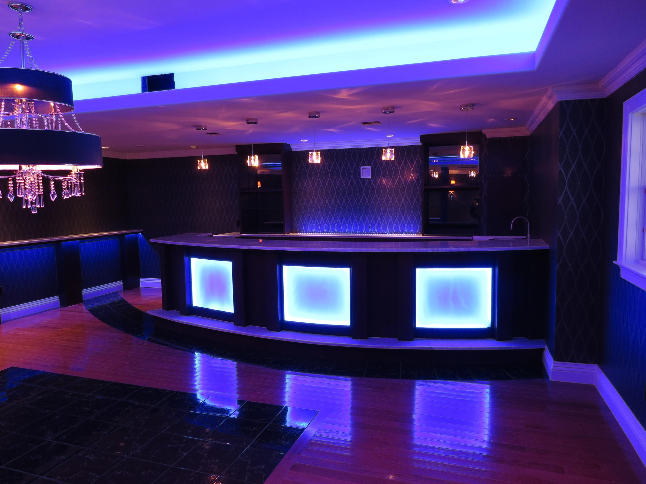 Roof Top Led Light Bar