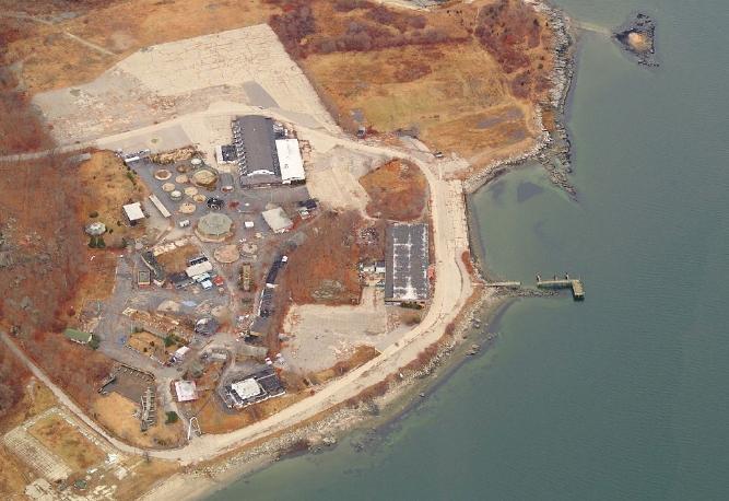 Rhode Island Department Environmental Management