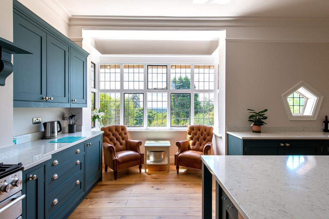 Design Tips 7 1 Tips On Planning Designing Your Dream Kitchen Herringbone Kitchens