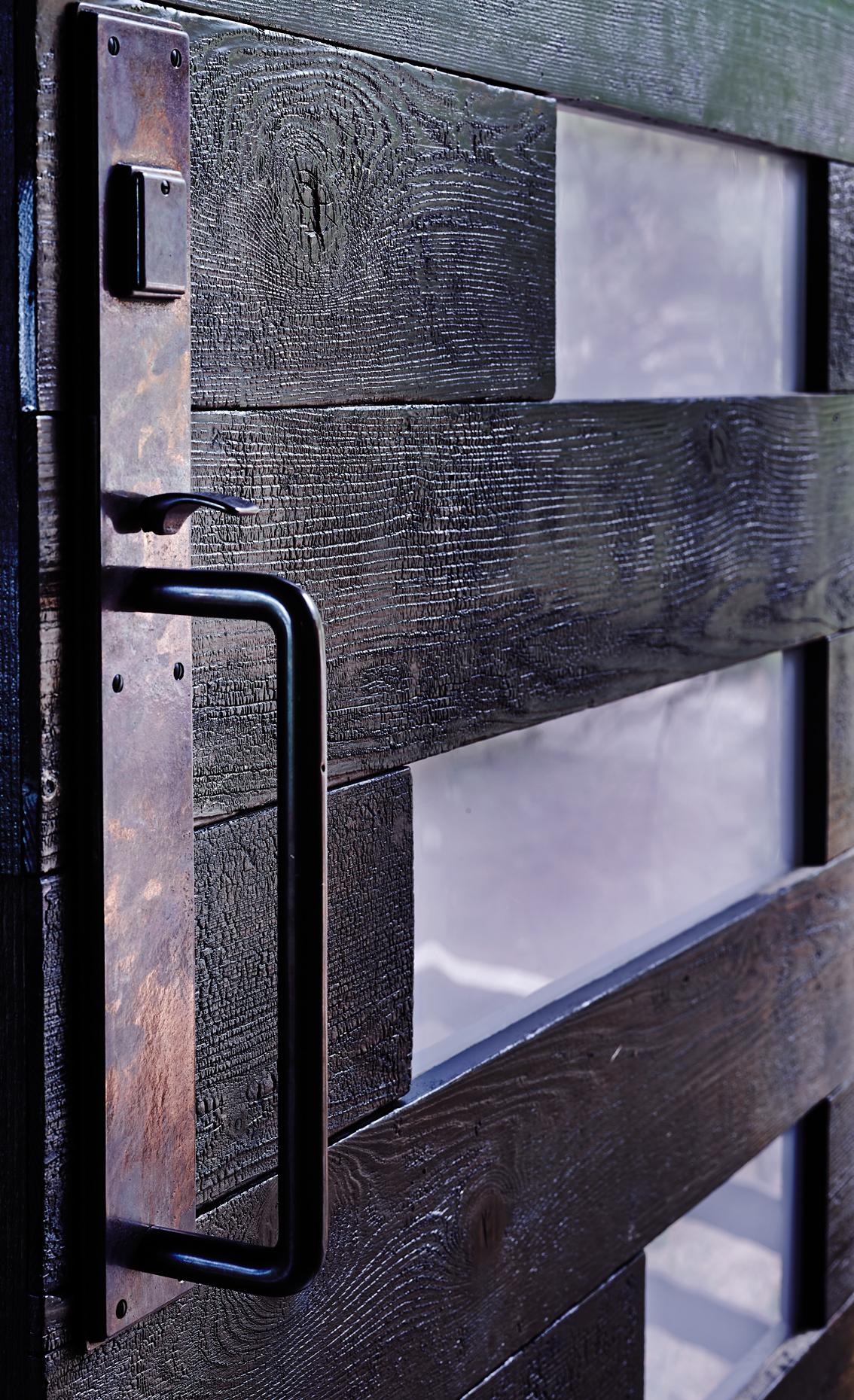 Millworks Amp Furniture Sierra Sustainable Builders
