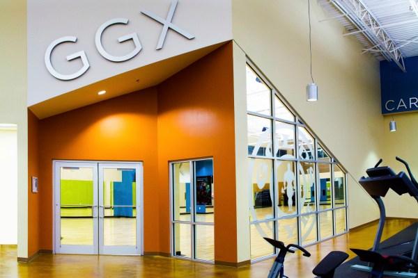 Fitness Centers — Ridgemont Commercial Construction