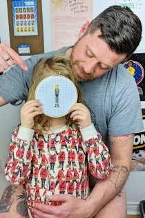 Image result for mike reynolds everyday girl dad