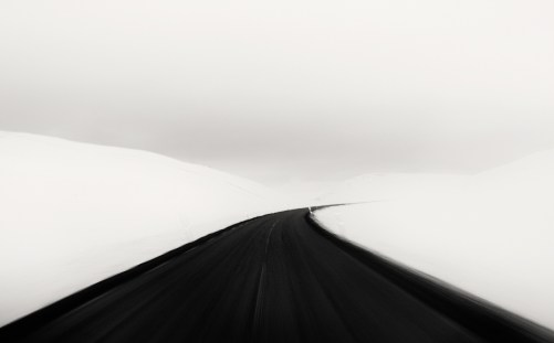 On the Road de Andy Lee