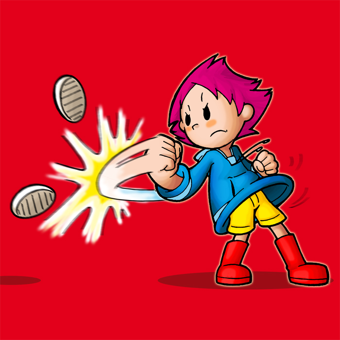 Why Kumatora Should Be In The Upcoming Super Smash Bros For Wii U And 3DS Game Music 4 All