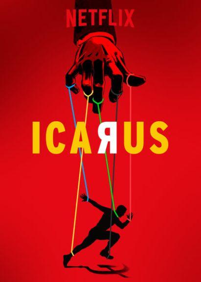Netflix's Icarus
