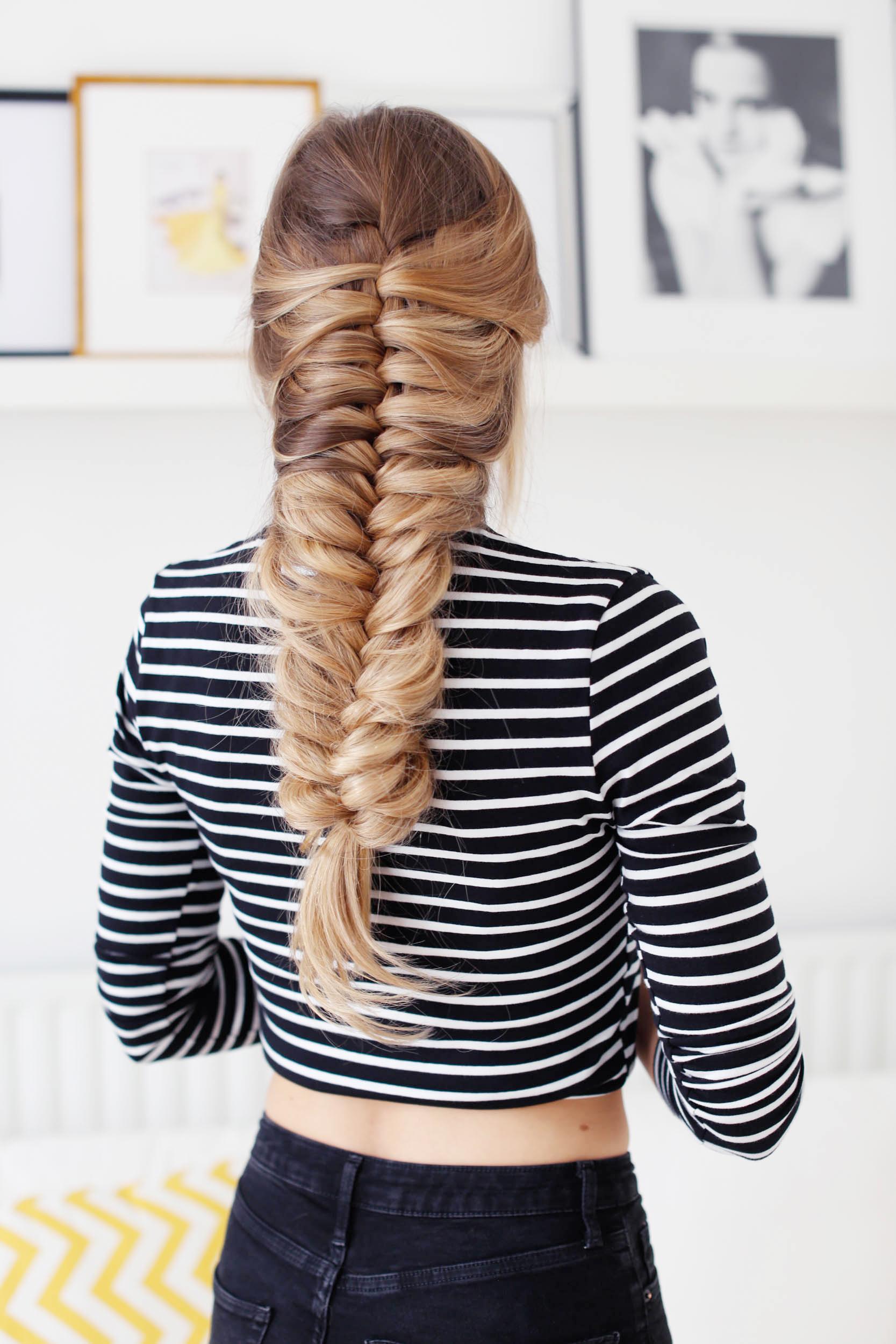 Skeleton Braid Luxy Hair