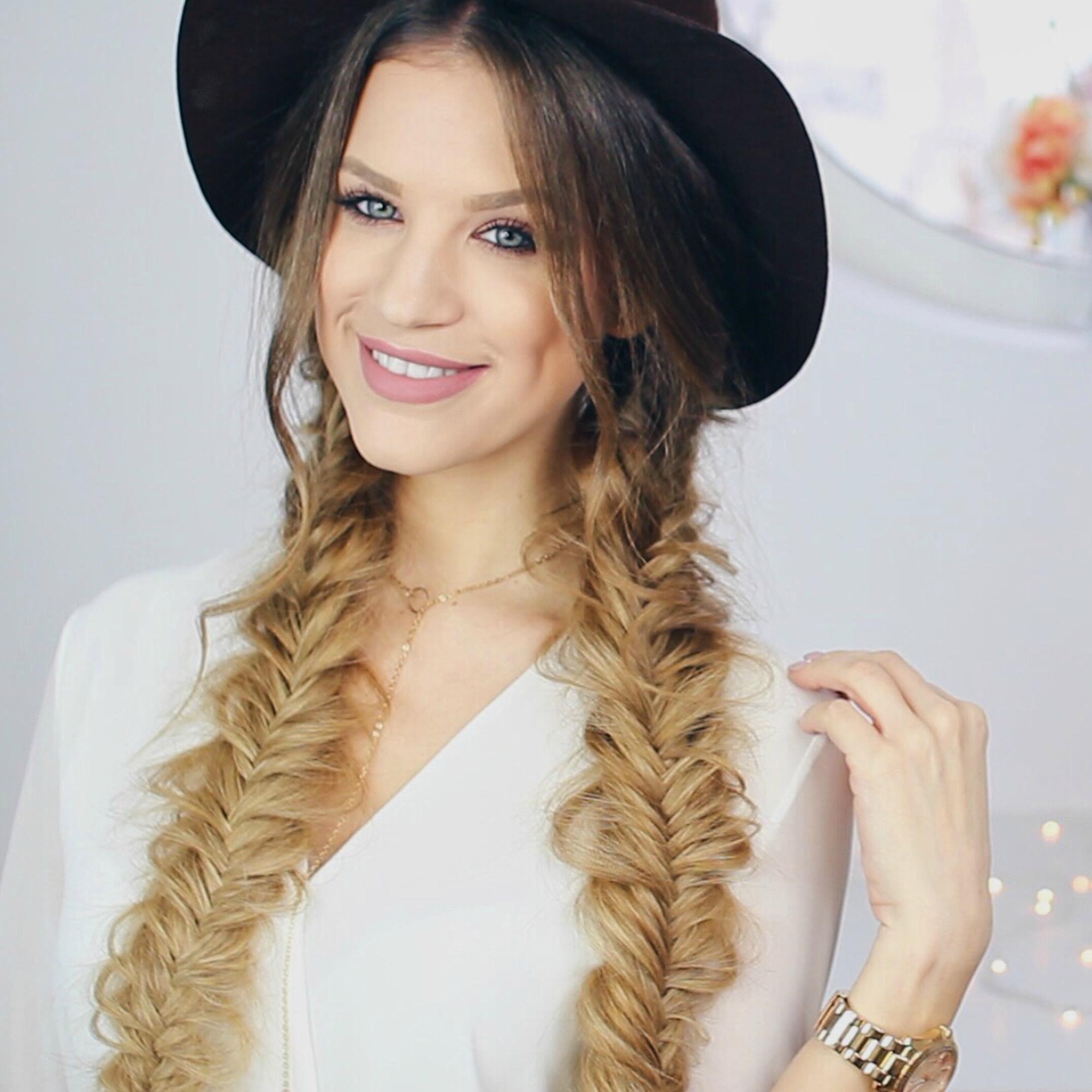 Boho Hairstyles Cute Boho Hair Ideas Amp Styles For Any