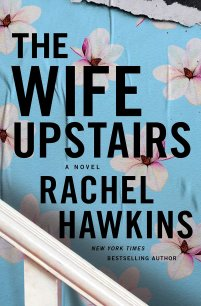 Image result for the wife upstairs book cover