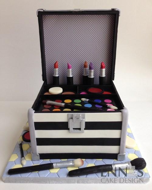 Makeup Cake Design Hairsview Co