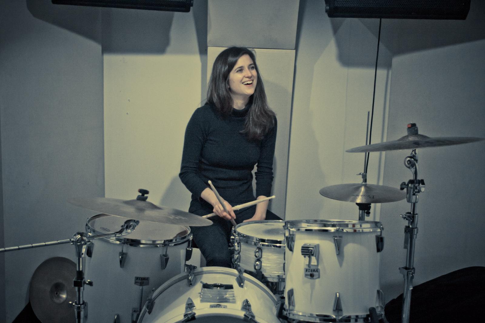 pistas para tocar bateria