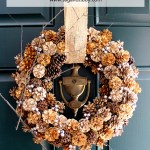 20 Thanksgiving Diy Decorating Ideas Tag Tibby Design