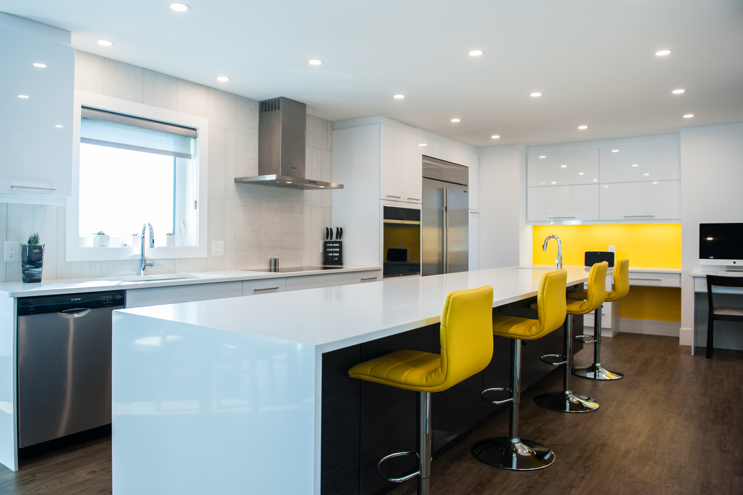 Kitchen Renovation Edmonton Alberta