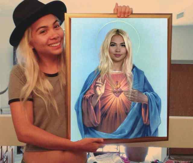 Why Are Fans Calling Hayley Kiyoko Lesbian Jesus