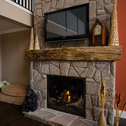 Woodstock Architectural ProductsHand Hewn Beams Now In