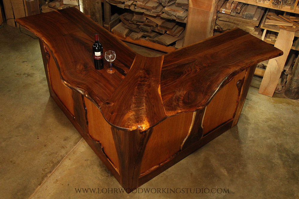 Woodstock Architectural ProductsLarge Selection Of Walnut Cherry And Oak SlabsBlog