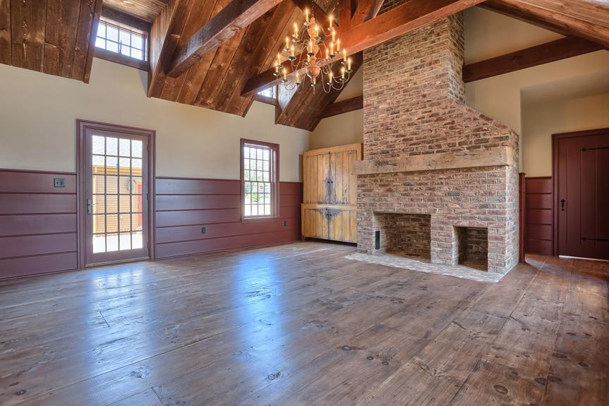 Interiors Colonial Exterior Trim And Siding