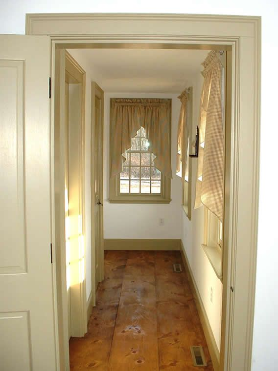 Interiors Colonial Exterior Trim And Siding Interiorscolonial Widows And Doors