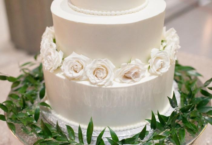 Wedding Cake Costs What You Get Nashville Wedding Planner