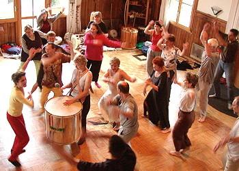 TaKeTina: A Moving Meditation Through Rhythm — Sacred Arts ...