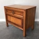 Vintage Mid Century Modern Nightstand By Basic Witz Rerunroom Vintage Furniture Home Decor