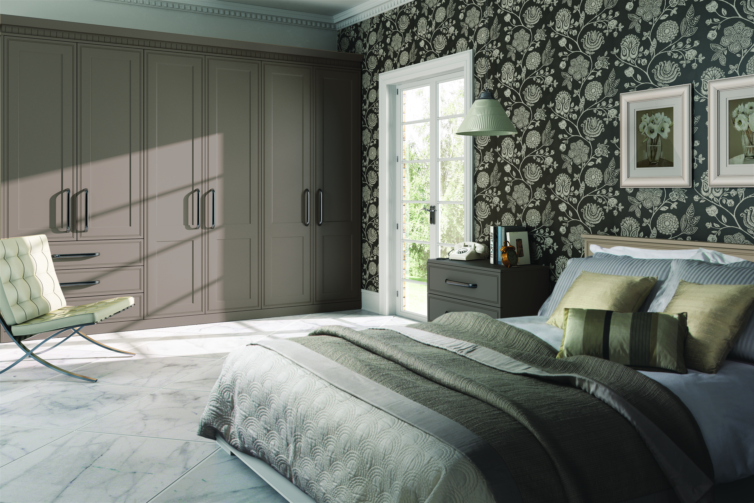 Fitted Wardrobes - Fitted Bedroom Furniture