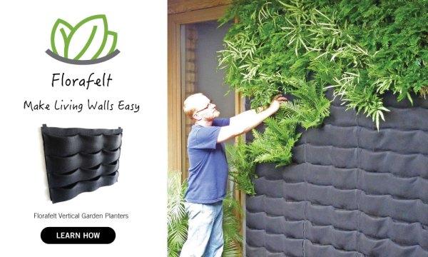 florafelt vertical garden systems Florafelt | Blog — Florafelt Vertical Garden Systems