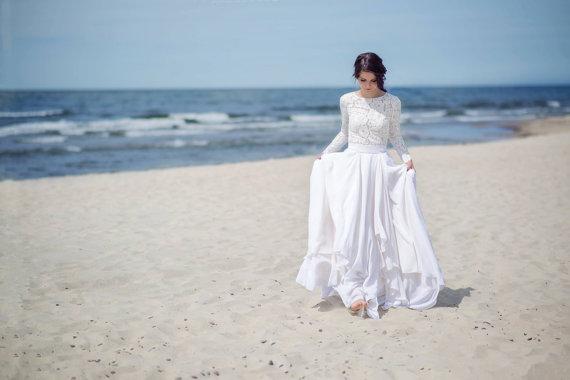 20 Bridal Separates We Adore