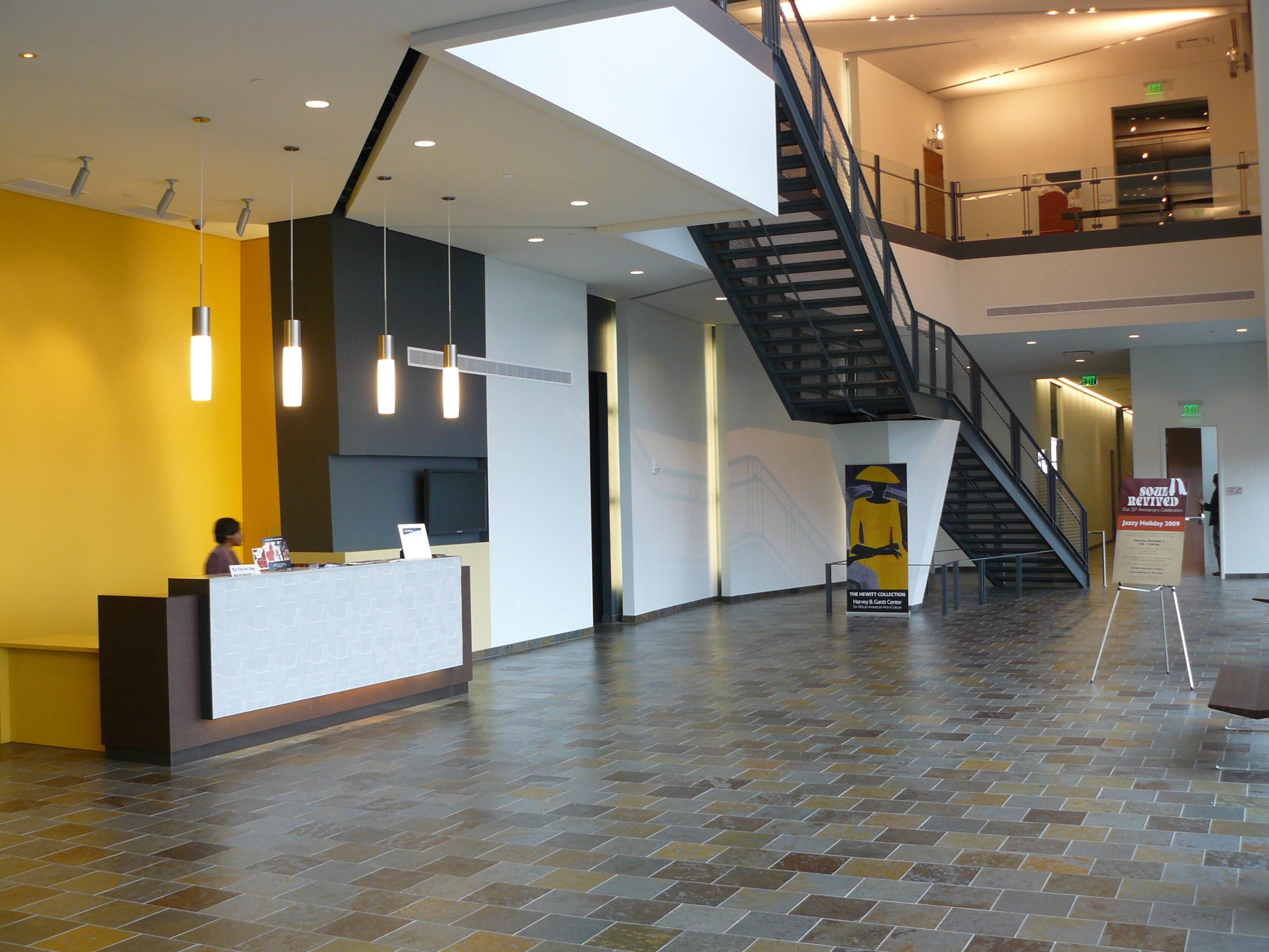 Aacc Interior Design