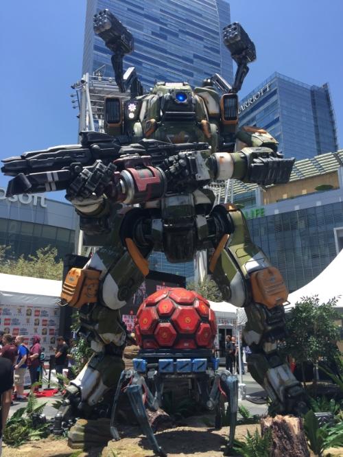 Taken at E3 Live