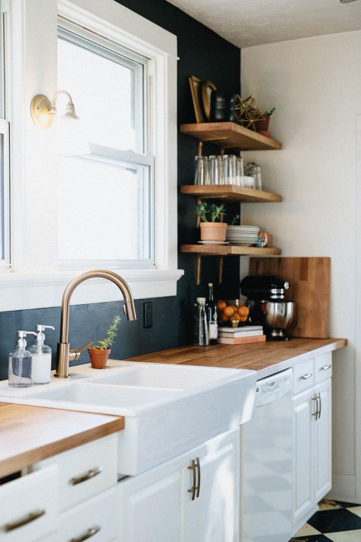 DIY para estanterías de madera