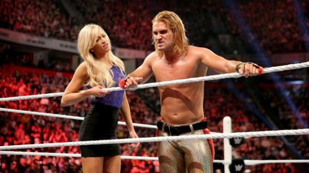 Under Summer Rae's guidance, Tyler Breeze would go on to win the WWE World Heavyweight Championship and the high honor of both Smackdown and Raw's first draft pick.