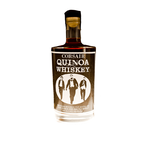 Quinoa Whiskey