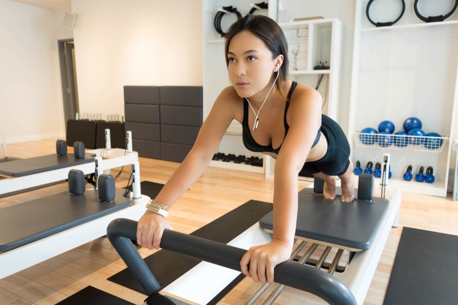 7 Most Stylish Gym Accessories     Ashley Chloe   FUSE         Helix Cuff       7 Most Stylish Gym Accessories