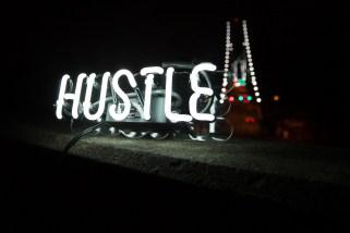 Image result for hustle