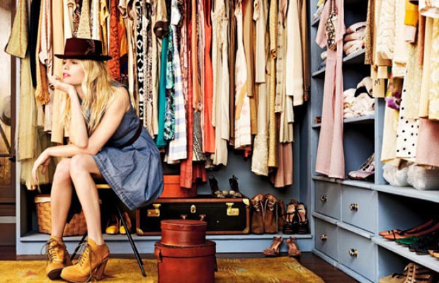 Hmmmm...how well do you know your closet?