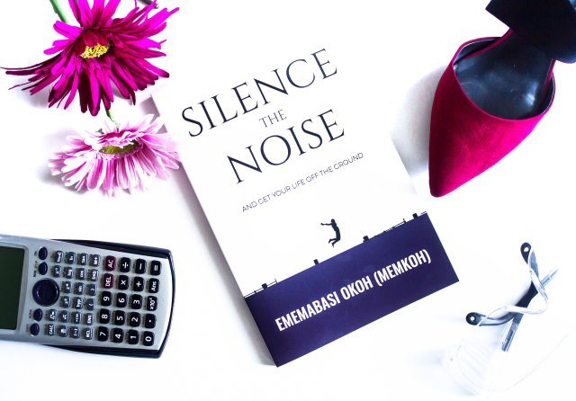 Silence the Noise by Memkoh