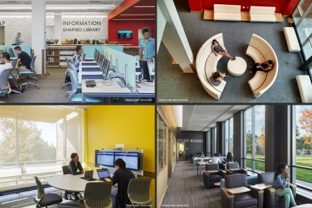 Academic Library Design Trends  2014     PDR BLOG 2014 12 04 Library Trends   2 jpg
