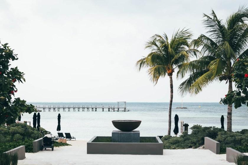 Destination Wedding Venue: Nizuc, Cancun, Mexico