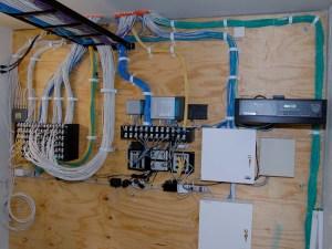 Cabling Solutions — Progressive Home