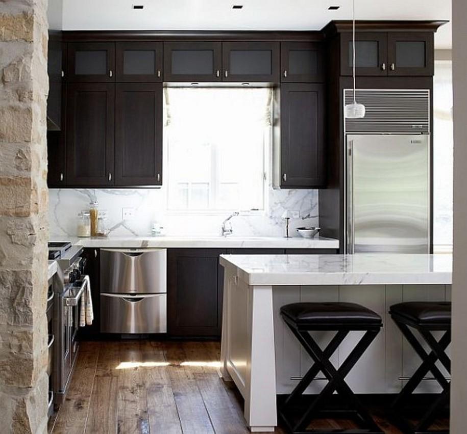 Kitchen Design & Remodeling — STK Construction on Modern Model Kitchen  id=14989