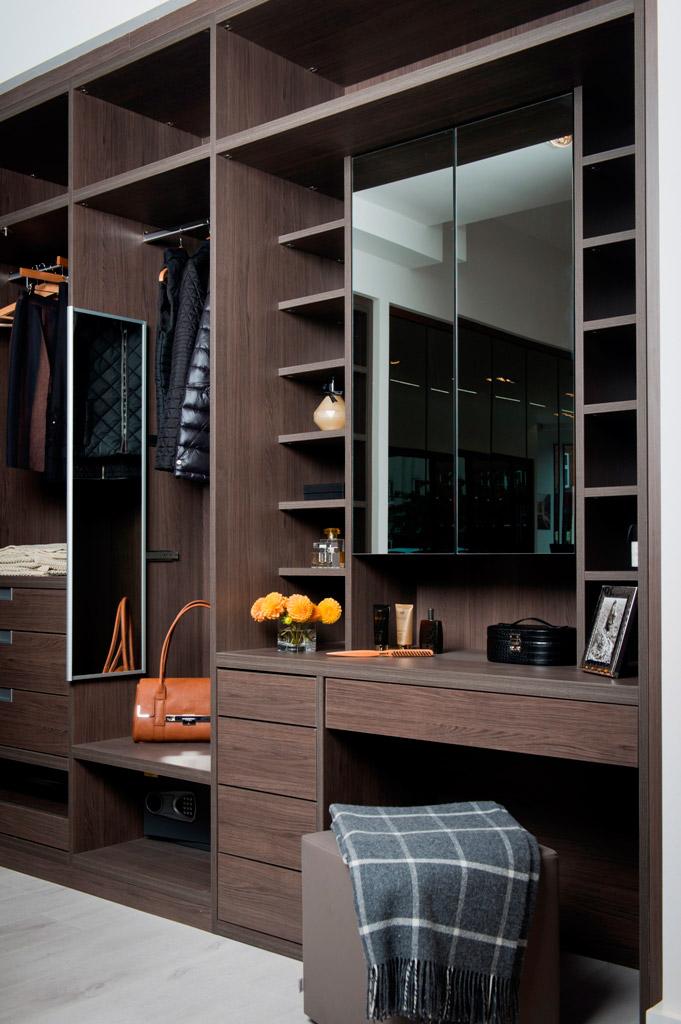 Walk In Wardrobes Amp Dressing Rooms Neatsmith