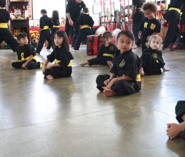 New York Citys Premier Kung Fu School