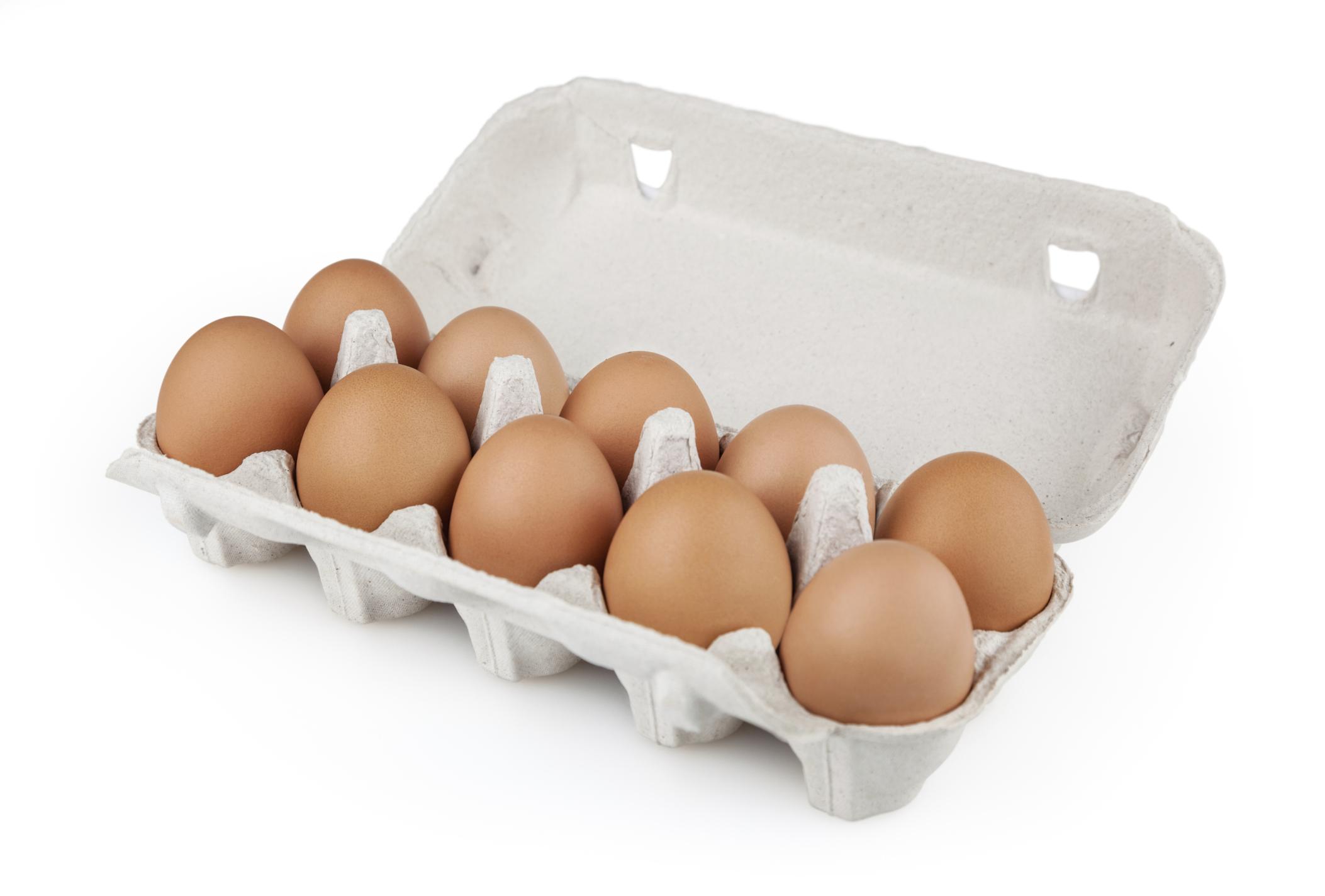 Eggs Dutt Amp Wagner