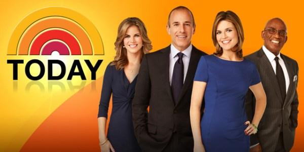NBC - The TODAY Show — Lorraine Bracco