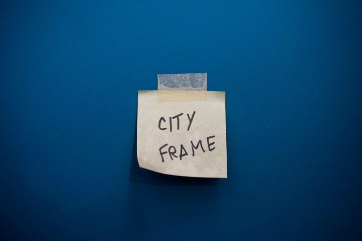 city frame nyc | Framess.co