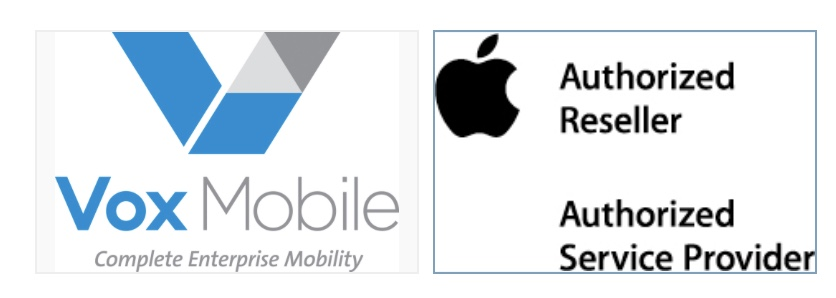 Vox+Apple Vox Mobile launches managed service for Apple devices Apple