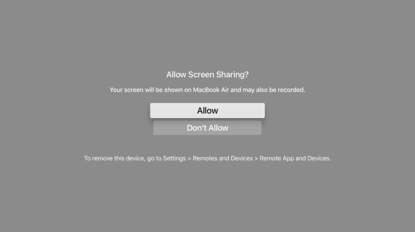 Apple+TV+screenshots How to use macOS High Sierra to take screenshots and grab video from your Apple TV Apple