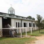 Amazing Barns For Amazing Horses Ameristall Horse Barns