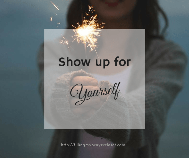 Show up for Yourself. Even when you're exhausted and you can't take another step, always show up for you. A vlog in where I share how I show up for myself and am working on implementing blogging productivity hacks and social media tips to keep my day more streamlined by @faithfulsocial